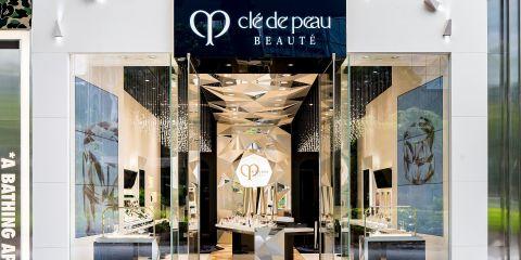 Cle De Peau Spa Nyc