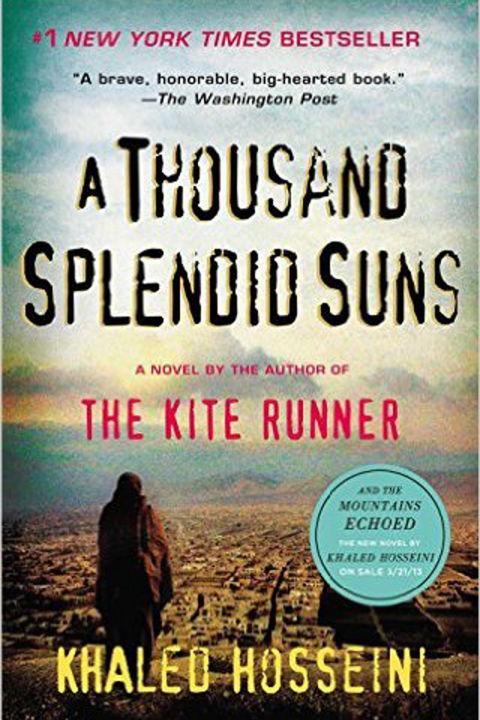此書以戰亂的阿富汗為故事背景,敘述一位當地的小女孩不只遭受戰亂的迫害,更經歷家庭的劇變,並以她的觀點去敘寫在種族主義、宗教、戰亂多重問題交錯之下,她該如何以屈居弱勢的女性姿態,追尋屬於自己的燦爛未來。